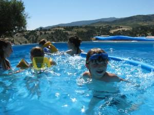 El Geco Verde Pool