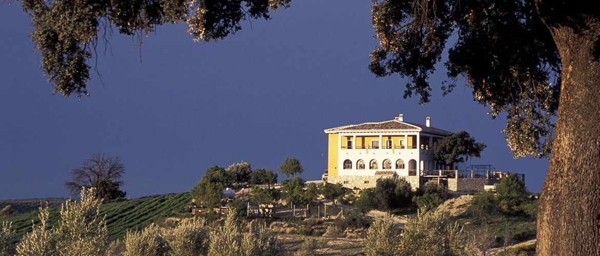 Eco Lodge, family activity holiday andalusia spain, Responsible travel, castril, altiplano, natural park castril