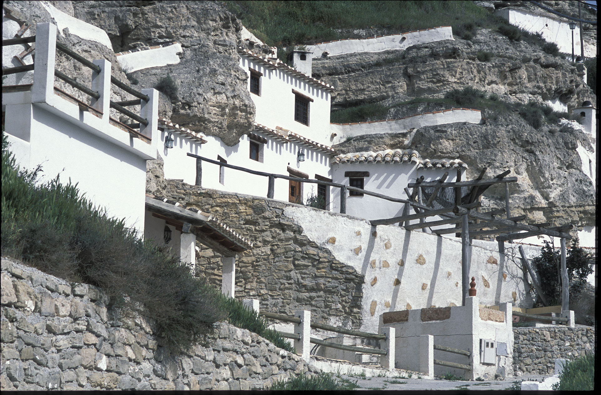 Cave house,galera, cave house andalusia,excursion andalusia,family activity holiday andalusia spain, Responsible travel
