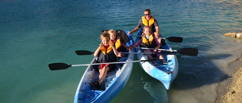 kayaking andalusia, kayaking andalucia,family activity holiday andalusia spain, Responsible travel