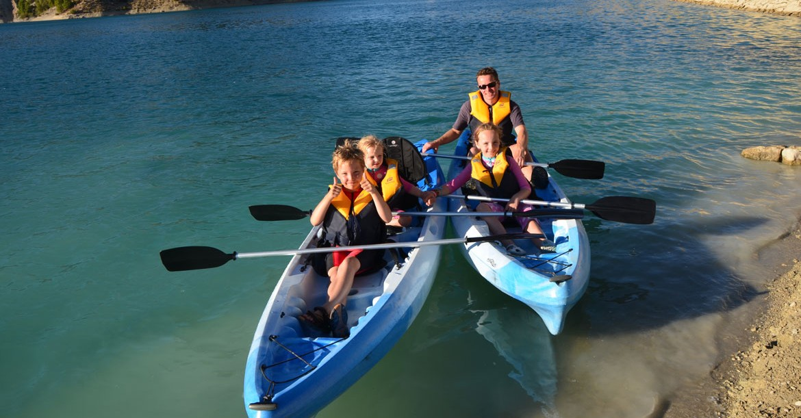 kayaking andalusia, kayaking andalucia,family activity holiday andalusia spain, Responsible travel