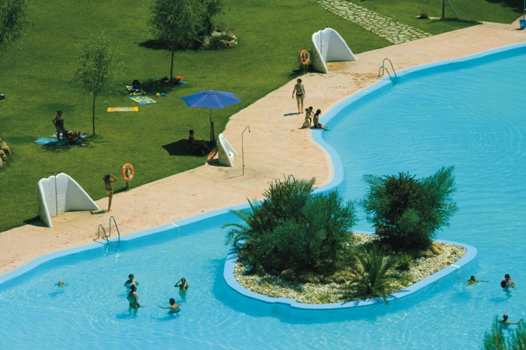 piscina castril, swimming pool castril,castril townview,castril church,castril centre,Castril lake, Castril Natural park,family activity holiday andalusia spain, Responsible travel