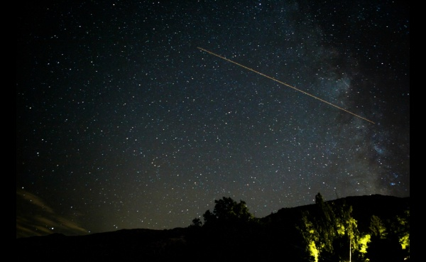 stargazing, castril,family activity holiday andalusia spain, Responsible travel